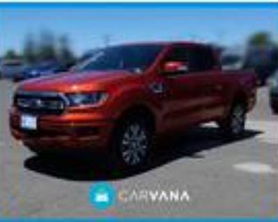 2019 Ford Ranger Red, 15K miles