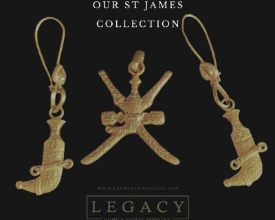 Golden Times Collection - St James Springhurst Absolute Auction