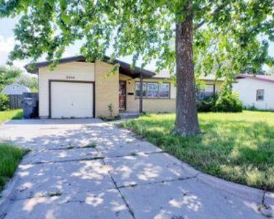 2244 S Walnut St #1, Wichita, KS 67213 3 Bedroom Apartment