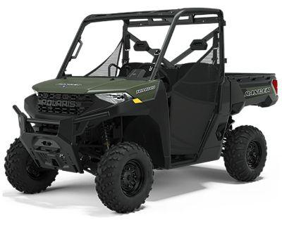 2021 Polaris Ranger 1000 EPS Utility SxS Chesapeake, VA