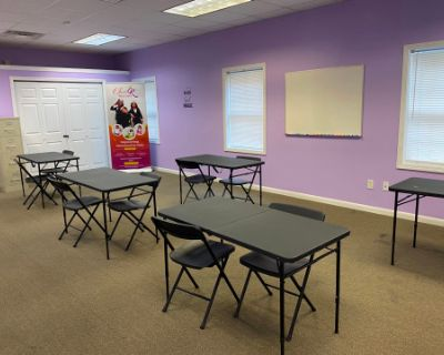 Office Space Perfect for Instructors, Lawrenceville, GA