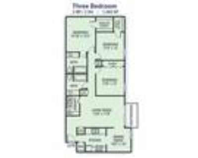 Willow Lake Apartment Homes - 3 Bedroom Garden