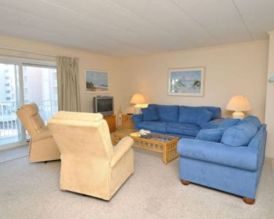 Purnell House 306, 61st St. - Non Group Rental - Midtown Ocean City