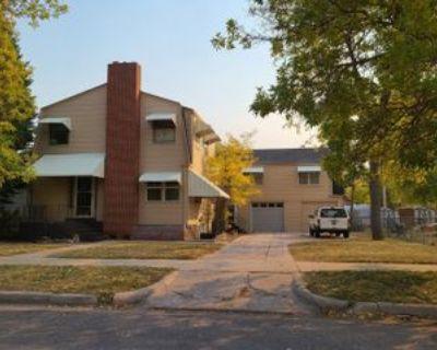 1217 Richardson Ct #1, Cheyenne, WY 82001 1 Bedroom Apartment
