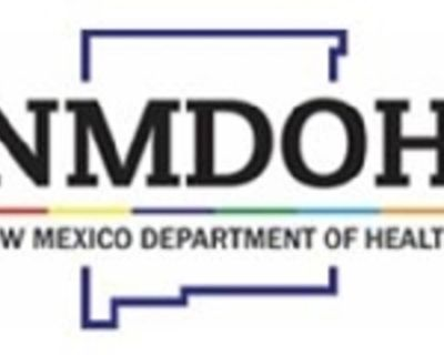 CHIEF MEDICAL OFFICER: The New Mexico Department of Health is hiring for our Chief...