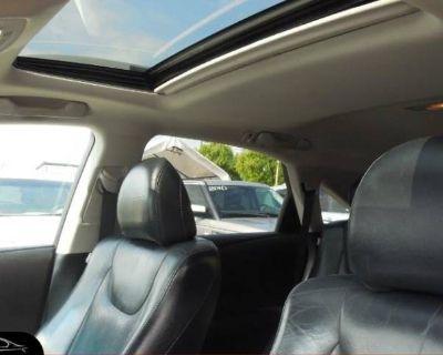 2014 Lexus RX RX 350