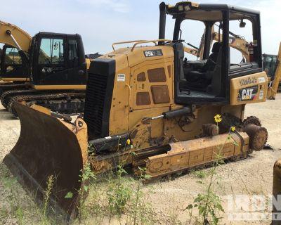 2016 (unverified) Cat D5K2 XL Crawler Dozer