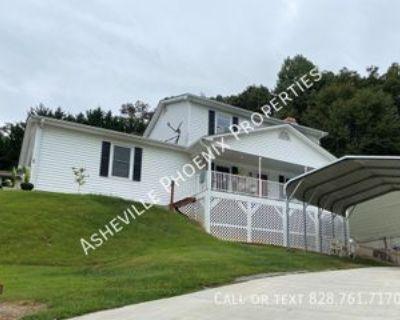 62 Haw Creek Cir, Asheville, NC 28805 3 Bedroom House
