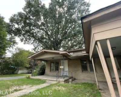 1701 N Poplar St, North Little Rock, AR 72114 4 Bedroom House