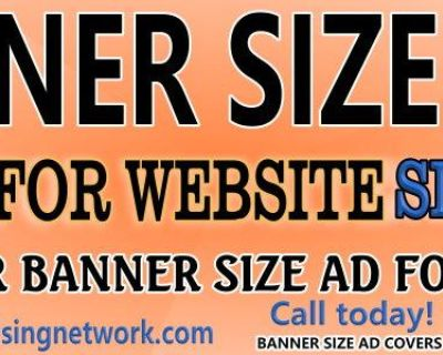 Website Banner Sliders