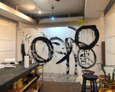 Studio of Art Gallery, Oak Park, IL