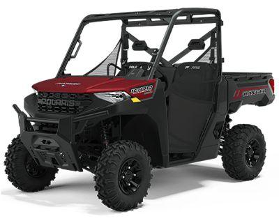 2021 Polaris Ranger 1000 Premium Utility SxS Kaukauna, WI