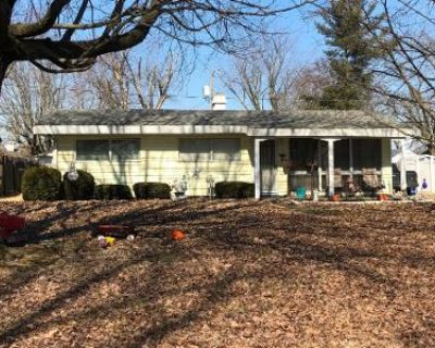 3 Bed 1 Bath Preforeclosure Property in Indianapolis, IN 46221 - 6th Ave E
