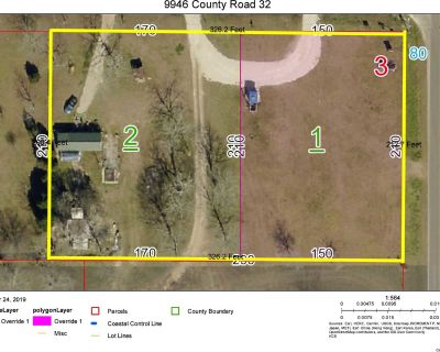 Land for Sale at County Road 32 and Highway 181