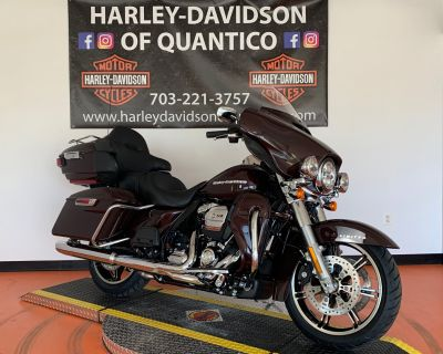 2021 Harley-Davidson Limited Motor Bikes Dumfries, VA