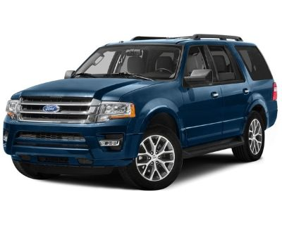 Pre-Owned 2015 Ford Expedition XLT RWD Sport Utility