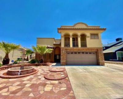 3028 Tierra Limon Dr, El Paso, TX 79938 4 Bedroom Apartment