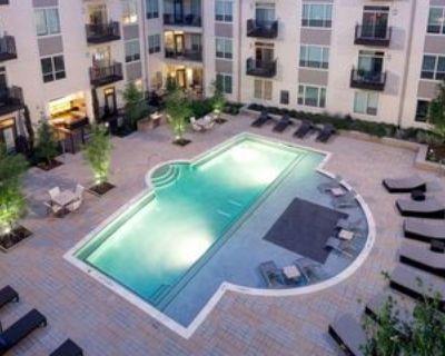 1800 Broadway, San Antonio, TX 78215 Studio Apartment