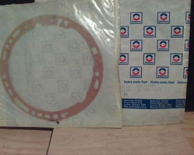 8630541 General Motors Gm Oe Nos Gasket Transmission Part 1982-84 S10 8633899