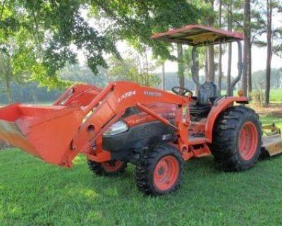 09/20: Great Oak Rd, Warfield VA Farm Estate Auction