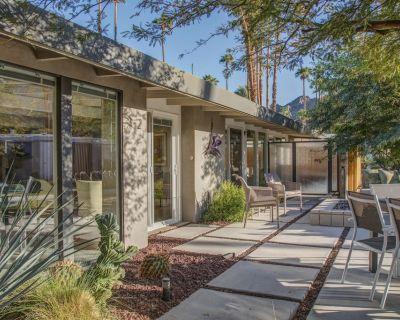 Designer Remodel Mid-Century Cottage in Rancho Mirage - Rancho Mirage