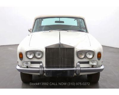 1973 Rolls-Royce Silver Spur