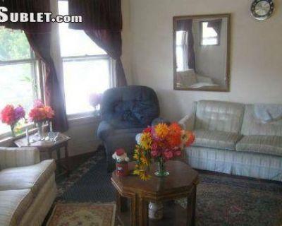 Barclay St, Delaware Ave Albany, NY 12209 3 Bedroom Townhouse Rental