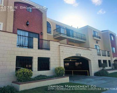 Apartment Rental - 4578 W. Broadway