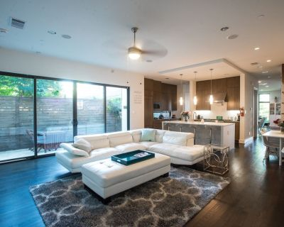 Glam Celebrity Home in UP! 4BR. For Charity! - Park Cities