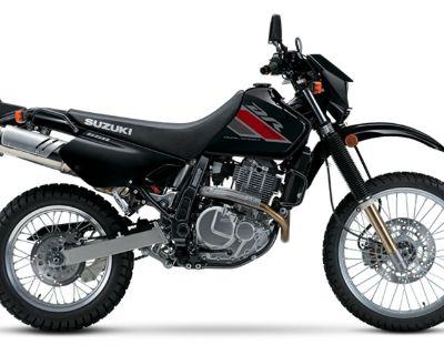 2022 Suzuki DR650S Dual Purpose Johnson City, TN