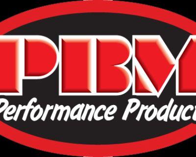 PBM Performance Camshafts
