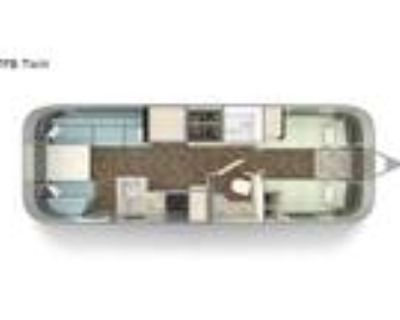 2022 Airstream International 27FB Twin w/Hatch Option