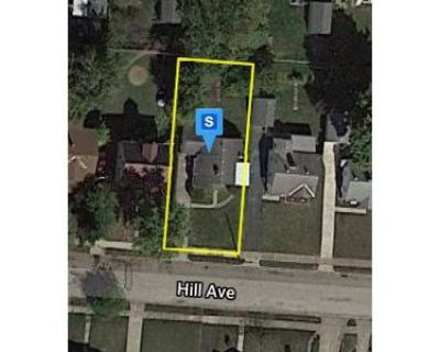2 Bed 1 Bath Preforeclosure Property in Middletown, OH 45044 - Hill Ave