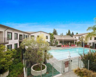 Modern Sunnyvale 1 Bedroom Apartment