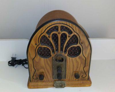 Retro Thomas Radio