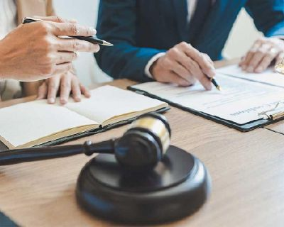 Personal Injury Lawyers in Sacramento