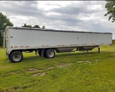 Looking For Hopper Bottom Trucks