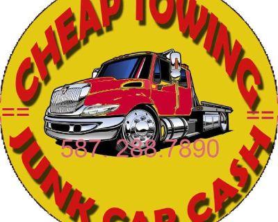 ►  GET upto $1,500 CASH FOR YOUR JUNK CAR  ►   (587) 288-7890