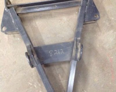 Fisher Snowplows 8262 A Frame