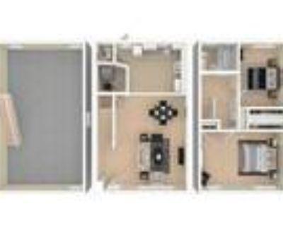 Brookville Townhomes - 2 BEDROOM w/BASEMENT