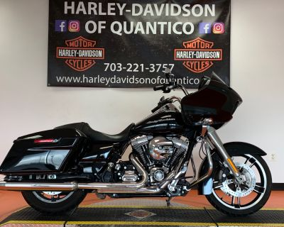 2015 Harley-Davidson Road Glide Touring Dumfries, VA