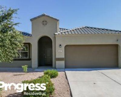 4621 E Fire Opal Ln, San Tan Valley, AZ 85143 4 Bedroom House