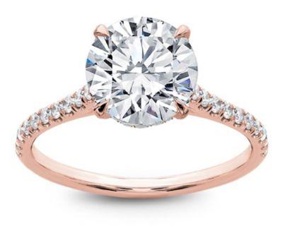 diamond wedding rings for women