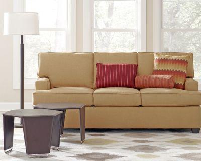 Cruze Sofa $199.99