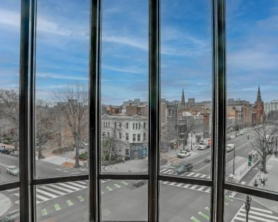 NW DC 30 Day Luxury Apartments One Bedroom Lux - Logan Circle