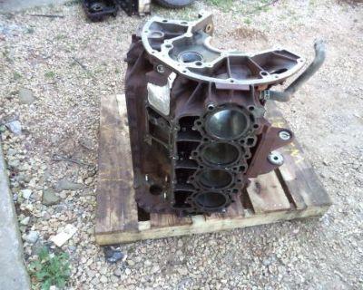 2011 2012 2013 2014 6.7 For Powerstroke Diesel Short Block Engine Core