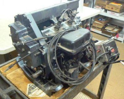 Yamaha J500a Waverunner Jet Ski Engine Motor, 6k8, 061291, Japan