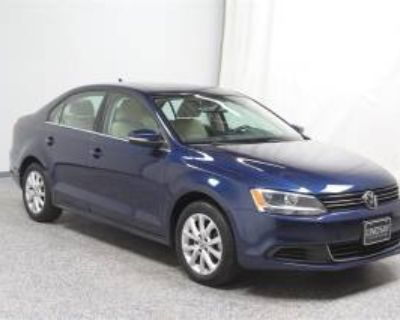 2014 Volkswagen Jetta 1.8T SE Sedan Manual (PZEV)