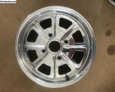 4 spoke 2.0 alloy rim