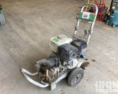 2016 (unverified) Shark SS4040GR.3 Pressure Washer